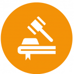 Prosecution icons